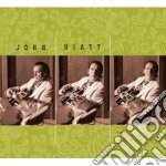 The tiki bar is open cd musicale di John Hiatt