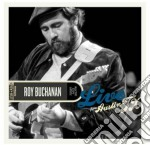 Live from austin tx cd musicale di Roy Buchanan