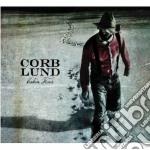 Cabin fever cd musicale di Lund Corb