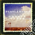 The odessa tapes cd musicale di The Flatlanders