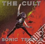 SONIC TEMPLE cd musicale di The Cult