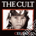 CEREMONY cd musicale di The Cult