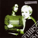 UP TO DUR HIPS cd musicale di CHARLATANS