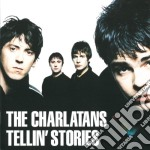 TELLIN'STORIES cd musicale di CHARLATANS