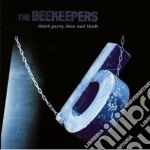 Beekeepers - Third Party, Fear And Theft cd musicale di Beekeepers
