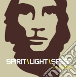 SPIRIT/LIGHT/SPEED cd musicale di ASTBURY IAN
