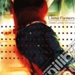 Llama Farmers - Dead Letter Chorus cd musicale di Farmers Llama