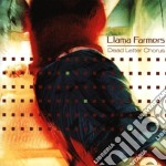 DEAD LETTER CHORUS cd musicale di Farmers Llama