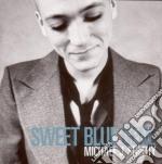 SWEET BLUE GENE cd musicale di Sheehy michael j.