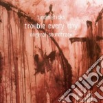Tindersticks - Trouble Every Day cd musicale di TINDERSTICKS