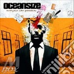 EVERYONE INTO POSITIONS cd musicale di OCEANSIZE