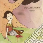 COAL cd musicale di DEVASTATIONS