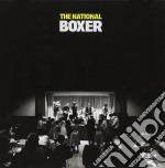 BOXER cd musicale di NATIONAL