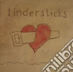 Tindersticks - The Hungry Saw cd musicale di TINDERSTICKS