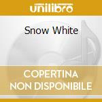 SNOW WHITE cd musicale di Farmers Llama