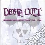 GHOST DANCE cd musicale di Cult Death