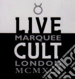 Live at marquee 1991 cd musicale di The Cult