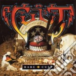 BEST OF RARE CULT cd musicale di CULT