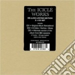 The icicle works cd musicale di Works Icicle
