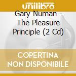THE PLEASURE PRINCIPLE-DELUXE-            cd musicale di Gary Numan