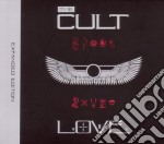 LOVE-EXPANDED EDITION                     cd musicale di CULT