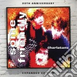 Some friendly-expanded edition cd musicale di CHARLATANS