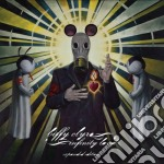 (LP VINILE) Infinity land lp vinile di Clyro Biffy