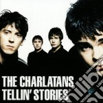 Tellin' stories-expanded cd musicale di Charlatans
