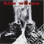 SMOKIN'JOINT cd musicale di WILSON KIM