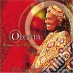 Gonna let it shine cd musicale di Odetta