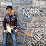 After the fall cd musicale di Davis Debbie