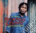 Ricardo Lemvo & Makina Loca - Ay Valeria! cd musicale di Ricardo lemvo & maki