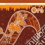 Auntie...the orb remix project cd musicale di Artisti Vari
