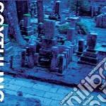 Smokefall cd musicale di Scythling