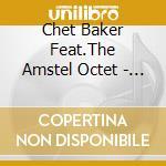 Hazy hugs - baker chet cd musicale di Chet Baker