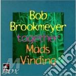 Together - brookmeyer bob cd musicale di Bob Brookmeyer