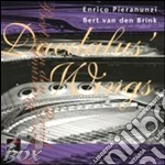 Enrico Pieranunzi - Daedalus' Wings cd musicale di Enrico Pieranunzi