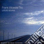 Untold stories cd musicale di Frank Woeste