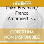 Face to face cd musicale di Chico freeman & fran