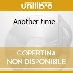 Another time - cd musicale di Amallem Frank