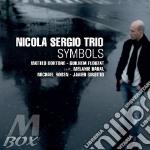 SYMBOLS                                   cd musicale di Nicola Sergio
