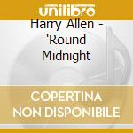 Harry allen & scott hamilton-round...cd cd musicale di Harry allen & scott