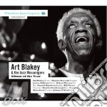 Art blakey-album of the year cd cd musicale di Art Blakey