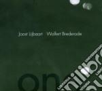 Joost Lijbaart & Wolfert Brederode - One cd musicale di Joost lijbaart & wol