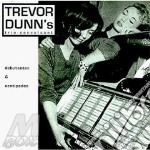 Debutantes & centipedes - cd musicale di Trevor dunn's trio-convulsant
