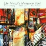 John Tchicai - Infinitesimal Flash cd musicale di John Tchicai