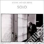 Misha Mengelberg - Solo cd musicale di Mnegelberg Misha