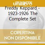Complete f.k.1923/27 cd musicale di Freddie Keppard