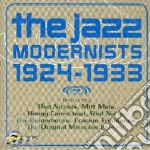 THE MODERNISTS 1924-1934                  cd musicale di Artisti Vari
