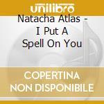 NE ME QUITTE PAS cd musicale di ATLAS NATACHA